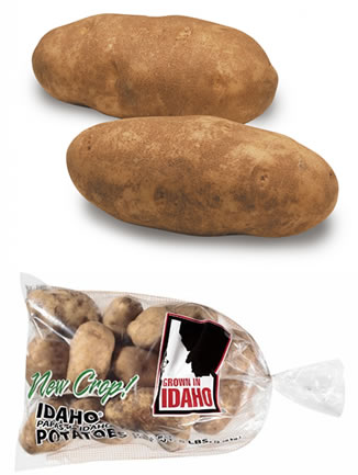 potatoesBagged