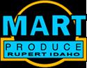 Mart Produce logo